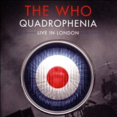 The Who: Quadrophenia: Live in London