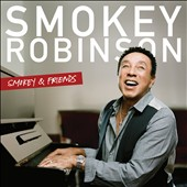 Smokey Robinson: Smokey & Friends [8/19]