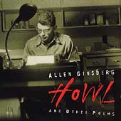 Allen Ginsberg: Howl and Other Poems [PA]
