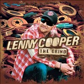 Lenny Cooper: The Grind *