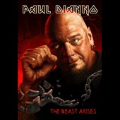 Paul Di'Anno: The Beast Arises