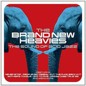 The Brand New Heavies: The Sound of Acid Jazz