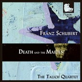 Franz Schubert: String Quartets D.810