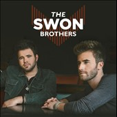 The Swon Brothers: The  Swon Brothers [Digipak]