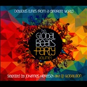 Various Artists: Global Beats Party, Vol. 1 [Digipak]