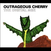 Outrageous Cherry: The Digital Age [Slipcase] *