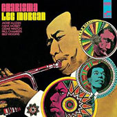 Lee Morgan: Charisma