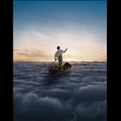 Pink Floyd: The Endless River [CD/Blu-Ray] *