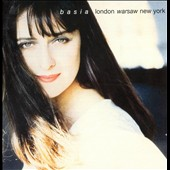 Basia: London Warsaw New York [25th Anniversary]