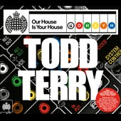 Various Artists: Our House Is Your House: Todd Terry