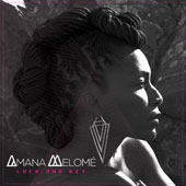 Amana Melome: Lock and Key