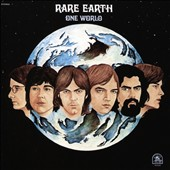 Rare Earth: One World [Limited Edition] [Remastered] [Digipak]