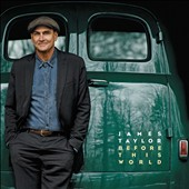 James Taylor (Soft Rock): Before This World [CD/DVD]