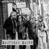Brothers Brown: Dusty Road [Digipak]