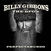 Billy Gibbons & the BFG's/Billy Gibbons: Perfectamundo