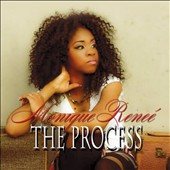 Monique Renee: The Process [EP] *