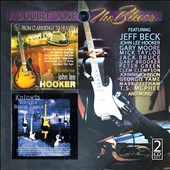 Various Artists: A  Double Dose of the Blues