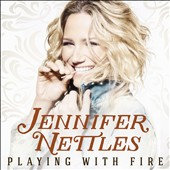 Jennifer Nettles: Playing With Fire [5/13] *