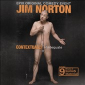 Jim Norton (Comic): Contextually Inadequate [Slipcase] *