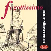 Fagottissimo - Solo Pieces for Bassoon / Knut Sönstevold