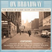 Various Artists: On Broadway: The Songs of Barry Mann & Cynthia Weil