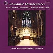 Romantic Masterpieces at All Saints Cathedral, Albany, NY
