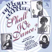Piccadilly Dance Orchestra: Shall We Dance