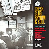 Various Artists: Chess Club Rhythm & Soul