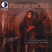 Priest on the Run - Vivaldi, Handel, etc / Red Priest