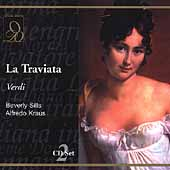 Verdi: La Traviata / Ceccato, Sills, Kraus, et al