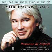Passione di Napoli / Dmitri Hvorostovsky