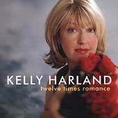 Kelly Harland: Twelve Times Romance