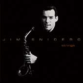 Jim Snidero: Strings