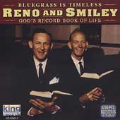 Reno & Smiley: God's Record Book of Life