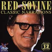 Red Sovine: Classic Narrations
