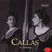 Callas - A Verona