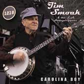 Jim Smoak/Jim Smoak & the Louisiana Honeydrippers: Carolina Boy *