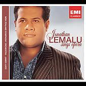 Jonathan Lemalu Sings Opera