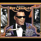 Ray Charles: The Very Best of Ray Charles [Rhino]
