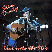 Slim Dusty: Slim Dusty: Live into the Nineties