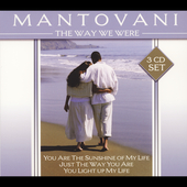 Mantovani: The Way We Were [Box]