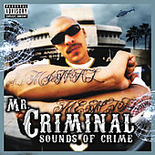 Mr. Criminal: Sounds of Crime [PA]