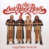 The Oak Ridge Boys: Christmas Cookies