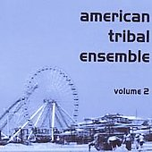American Tribal Ensemble: Voices from the Collective Mind, Vol. 2