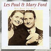 Mary Ford/Les Paul/Les Paul & Mary Ford: How High the Moon [Allegiance] *