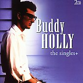 Buddy Holly: Singles +