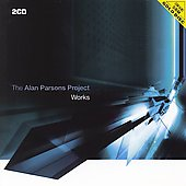 The Alan Parsons Project: Works [Remaster]