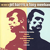 Tony Meehan/Jet Harris: Best of Jet Harris and Tony Meehan