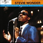 Stevie Wonder: Millennium Edition