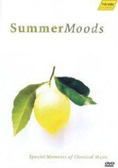 Summer Moods / Various Artists / Special Moments in Classical Music [DVD]